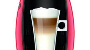 ¿Cuánto cuesta la cafetera Dolce Gusto?