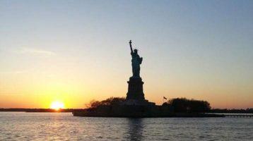 ¿Cuánto cuesta la entrada a la estatua de la libertad?