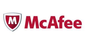 ¿Cuánto cuesta el antivirus MacAfee?