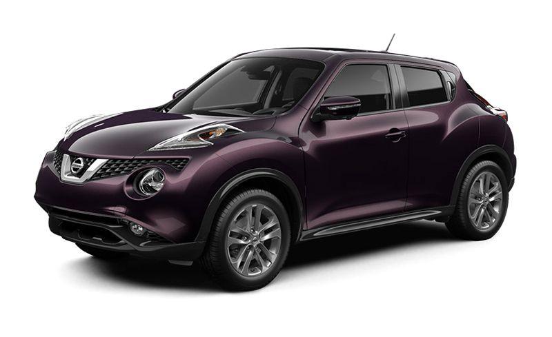 Nissan Juke en cuantocuesta.info