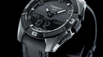 ¿Cuánto cuesta un reloj tissot? Descúbrelo