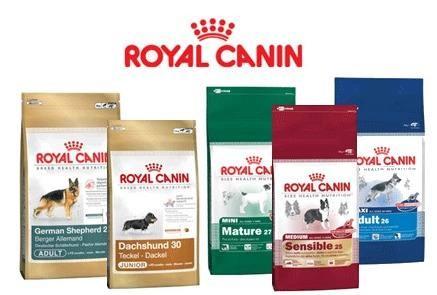Imagen de royal canin en cuantocuesta.info