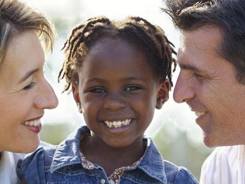 adoptar un niño en Etiopía