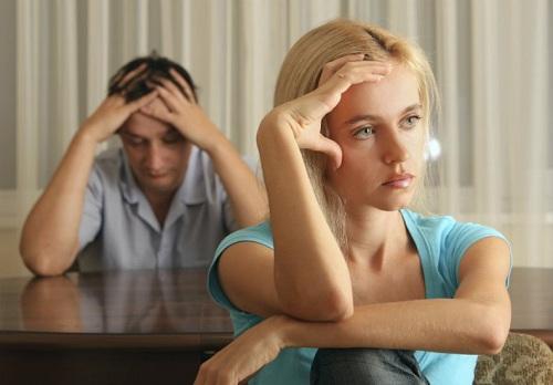 causas del divorcio con hijos
