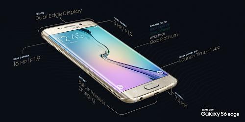 samsung galaxy 6 edge precio