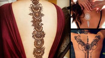 ¿Cuánto cuesta un tatuaje de henna en España?