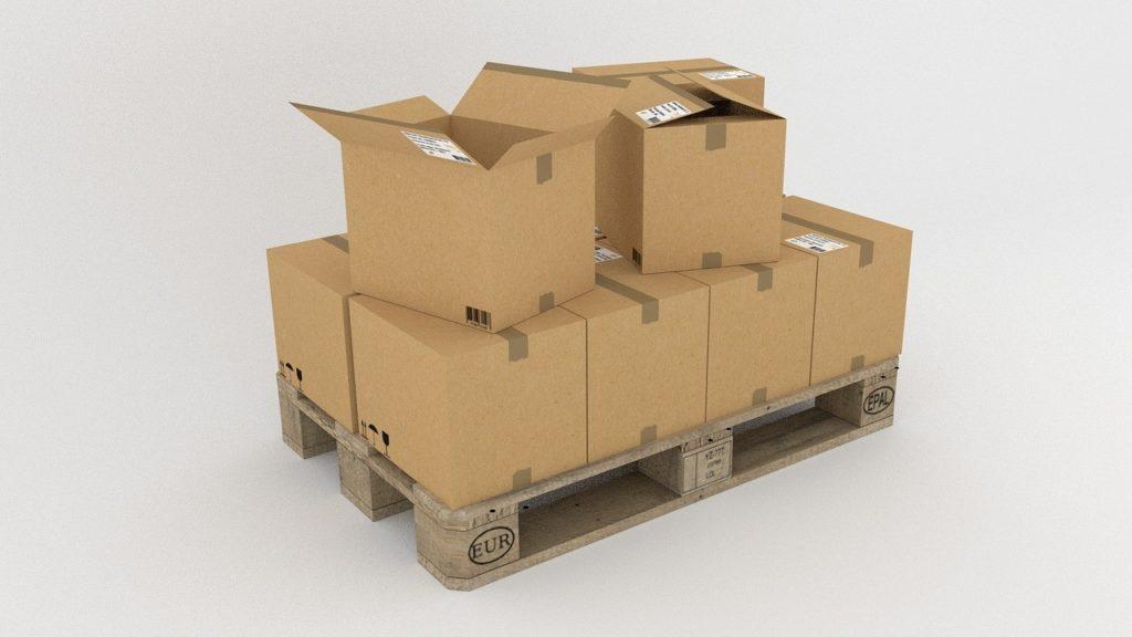 cajas de carton para tiendas online cajeando
