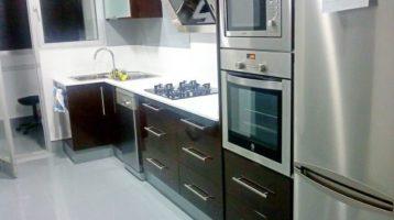 Cuánto cuesta reformar una cocina