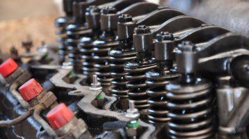 La correa de distribución: costes de mantenimiento de un coche