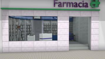 ¿Cuánto cuesta una farmacia?