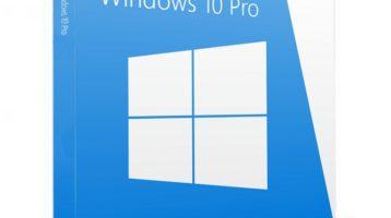 ¿Cuánto cuesta una licencia de Windows 10 Pro?