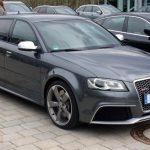 Cuanto cuesta un Audi a3 nuevo