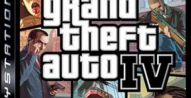 ¿Cuánto cuesta GTA 4 para PS3? El mejor precio