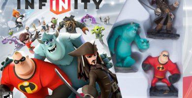¿Cuánto cuesta el Disney Infinity?