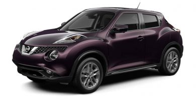 Cuánto cuesta Nissan Juke