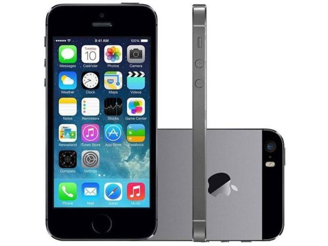 Iphone5 precio