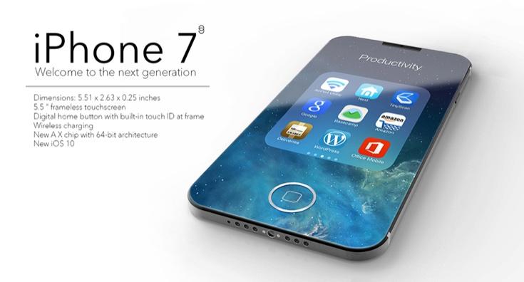cuanto cuesta el iphone7 precio