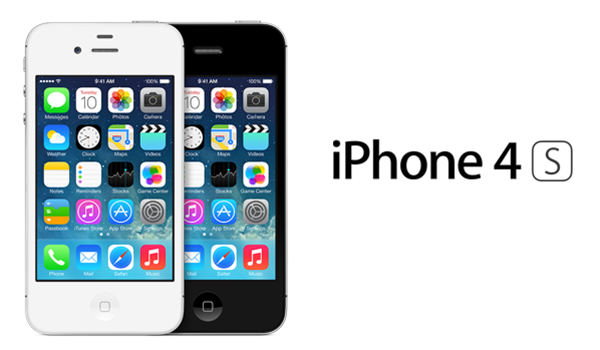 iphone 4s precio