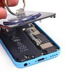 Cuánto cuesta cambiar la pantalla de nuestro iPhone 5