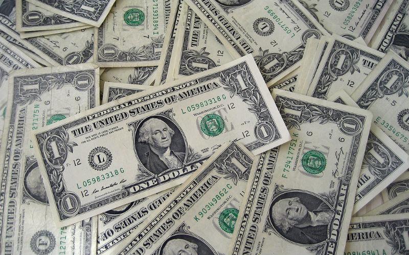 cuanto cuesta el dolar