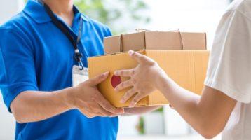 ¿Cuánto cuesta enviar un paquete?