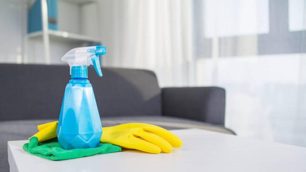 ¿Quieres saber cuál es el precio medio de una empresa de limpieza? en cuantocuesta.info