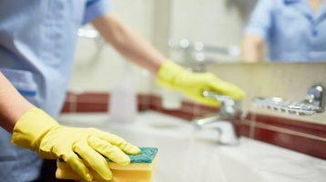 ¿Quieres saber cuál es el precio medio de una empresa de limpieza?