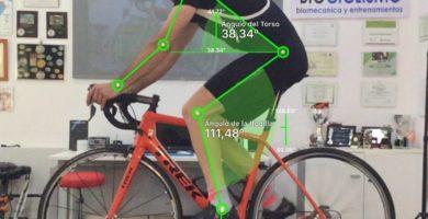 Impacto de las cargas de trabajo en ciclismo
