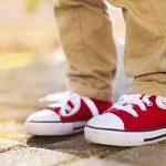 La importancia de cuidar la salud de los pies de tus hijos