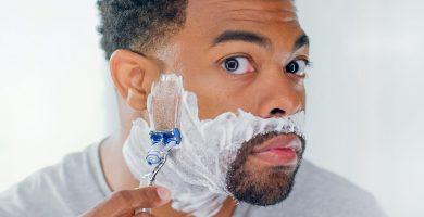 ¿Cuánto cuestan las mejores cuchillas de afeitar para hombres?