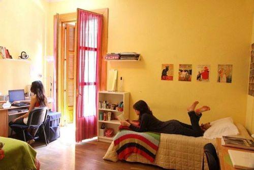 ¿Cuánto cuestan los pisos para estudiantes en Cuvi? en cuantocuesta.info