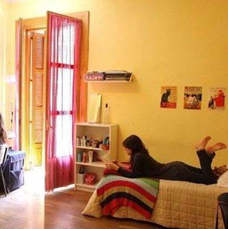 ¿Cuánto cuestan los pisos para estudiantes en Cuvi?