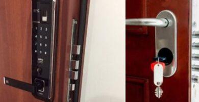 ¿Cuánto cuesta la instalación de cerraduras de seguridad? Descúbrelo junto a Aguirre cerrajero