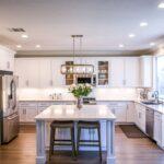 ¿Cuánto cuesta reformar una cocina?