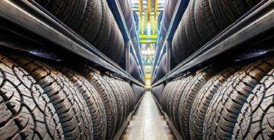 ¿Cuánto cuestan unos neumáticos seminuevos? Descúbrelo Aquí